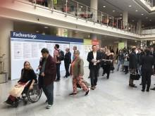 Werkstätten:Messe 2018 mitvielfältigem Angebot für alle