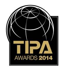 Epson is bekroond met de prestigieuze TIPA Awards voor 'Beste fotoprinter' en 'Beste fotoprojector'