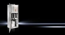 Kun fire trin til online konfiguration af kølemaskiner