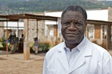 Årets Right Livelihood Awards: Svenska kopplingar till Mukwege och Panzisjukhuset