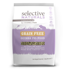 Selective Naturals goes Grain Free as Pet Owners Voice their Support