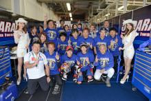 岡本裕生選手が最終戦で大逆転、「YZF-R6」で初のチャンピオンを獲得 2018年 全日本ロードレース選手権 ST600