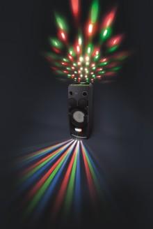 Travolti dalla potenza dei nuovi sistemi audio di Sony
