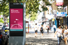 Newcastle becomes latest city in North East to benefit from free ultrafast wi-fi and phone calls