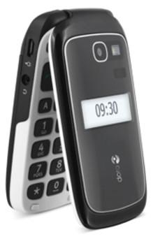 """Designing"" success – Doro's popular easy to use mobile phones"