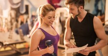 Debunking the myth of #fitspiration – the problem with fitness influencers