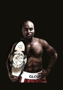 Boxningsturneringen King of the Ring – störst i Sverige