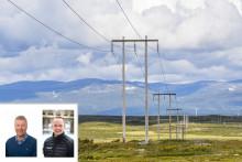 En stark landsbygd kräver ett starkt elnät