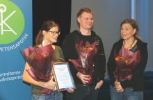 Apoteket Juwelen i Borås vann tävlingen Årets kompetensapotek