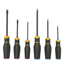 STANLEY® Introduces New  FatMax® Simulated Diamond Tip Screwdrivers