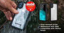 Top Review For Hitcase Waterproof Case & Marco iPhone Lens