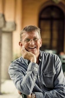 Tomas Sjödin framröstad till Vinterpratare i Sveriges Radio – utvald av allmänheten för tredje gången