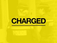 Totton man charged with a number of offences