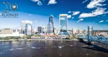 Platinum Marketing Global responds to reports that Jacksonville is 5th fastest growing city in the US