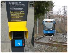 Arriva och facken överens om konduktörerna på Tvärbanan/Nockebybanan