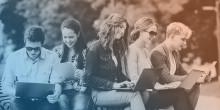 Ny rapport berättar om elevers tankar runt gymnasievalet