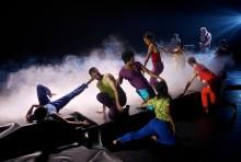 NorrlandsOperan bjuder upp till stor danspremiär