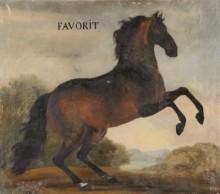 Hästtema med ridkonst under Kristi himmelsfärdshelgen på Skoklosters slott