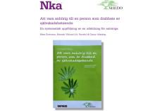 Ny rapport: Att vara anhörig till en person som drabbats av självskadebeteende