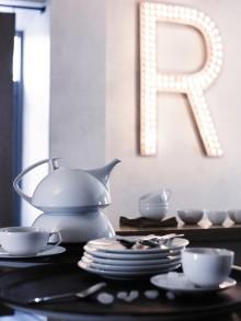 Rosenthal - TAC/Design: Walter Gropius