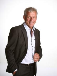 Conny Petterson blir ny vd i Swedisol