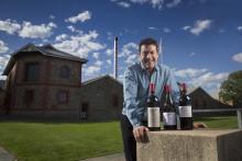 """Penfolds - """"Världens mest beundrade vinvarumärke"""""""