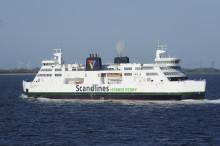 Scandlines indfører dual skibsorganisation