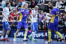 Kim Nilsson efter segern i Finnkampen: Vi är ett stolt landslag