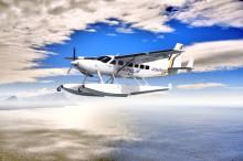 Køb en, få en gratis - Vandflyvertur med Seawings til Ras Al Khaimah & Zipline