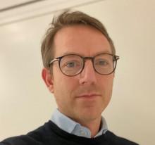 Jan Egerstedt ny produktutvecklingschef på BoKlok