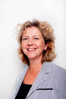 Funktionsstödsförvaltningen: Ingela Davidsson