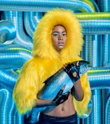 Les artistes photographes sélectionnés dans la catégorie Professional du Sony World Photography Award 2019 pour le prix de la meilleure série photographique