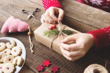Weihnachtsgeschenke - Umtauschrecht schon vor dem Kauf abklären