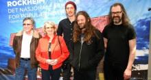 Motorpsycho, Karin Krog og Svein Finjarn til Hall of Fame