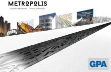 Metropolis och Fibretec - När du ställer extra höga krav på design och funktion!