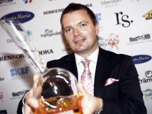 Årets Krögare är Magnus Lindström och Per Blomqvist, Swedish Taste