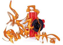 ELKO förenklar installationsarbetet med brandsäkra dosor