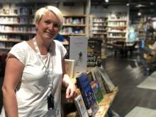 Stovner bibliotek har satt besøksrekord –i hele byen