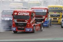 Goodyear innfører de første lastebildekkene med mikrochip på markedet - Dekkovervåking med bedre nøyaktighet