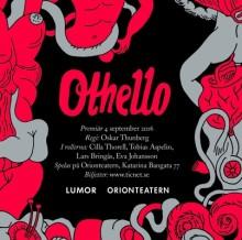 Premiärdags för Lumors Othello
