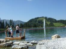 Østrigsk sommerferie på danske hoteller for hele familien