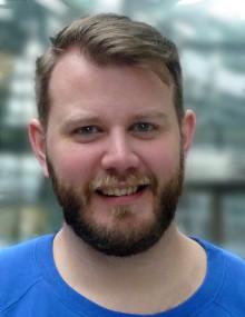 Christoffer Rosendahl ny creAktör i creActive Mjärdevi
