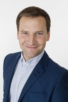 Simon Strandvik