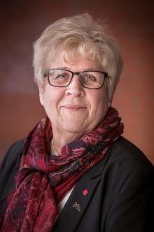 Maria Marklund (S)