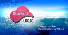 Nya CloudGuard Log.ic slår undan molnhot