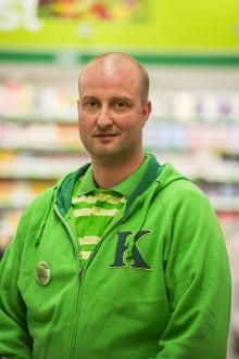 Ole Jørgen Kjellberg