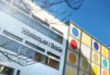 Greta Renborgs pris tilldelas Högskolebiblioteket i Borås