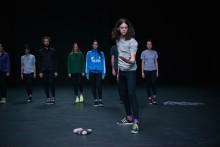 Kompaniet Rosas tar Shakespeare och Brian Eno till Dansens Hus