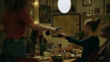 86 procent upplever att sociala sammanhang förutsätter alkohol