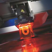 LPKF MicroLine 1000 S - Depaneliseringsprocess med och utan fixtur